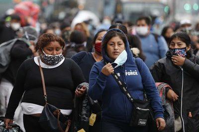 La informalidad financiera, otra arista a la que Perú hace frente en pandemia