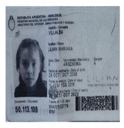 Documentos revelan que niñas abatidas por la FTC tenían 11 años