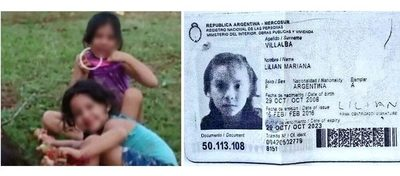 "Niñas asesinadas no eran del EPP: ""Las mataron porque las confundieron con guerrilleros"", asegura gremial de abogados de Argentina"