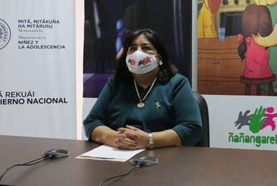 Caso menores del EPP: Ministerio de la Nuñez pide informes a Defensa · Radio Monumental 1080 AM