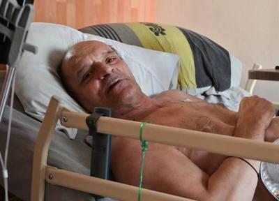 Francés con enfermedad incurable, difundirá los últimos momentos de su vida por Facebook