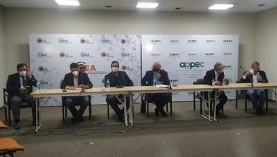 Marfrig prevé invertir en Paraguay US$ 100 en alianza con APPEC en el rubro de la carne