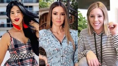 HOY / Dallys deja ABC y va a Unicanal: Denise ocupará su silla y Norita el de ella en América