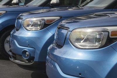 Venta de vehículos nuevos cayó un 28,66 % en México en agosto pese a mejoría