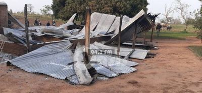 Grupo de ocho desconocidos ataca estancia en Yby Yaú