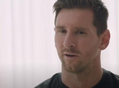 Messi cuenta su verdad y dispara contra el presidente del Barcelona