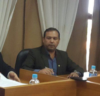 """Carlos Ferreira: """"Ellos son los que defienden la corrupción"""