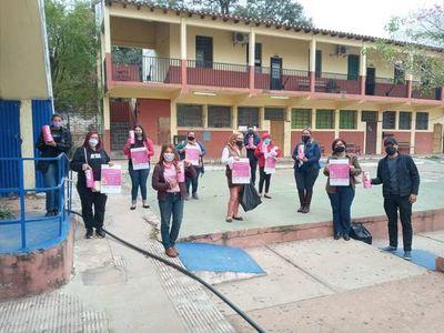 """Campaña solidaria """"Todos Somos Bianca"""" fue declarada de interés distrital en San Antonio"""