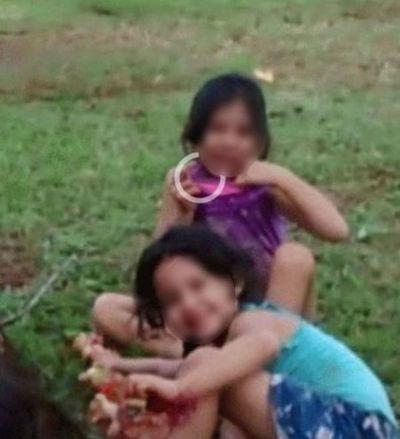 Gobierno argentino exige a Paraguay el esclarecimiento de muertes de niñas e identificación de responsables