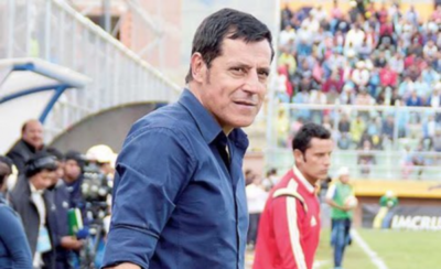 HOY / Delfín medirá a Olimpia con un nuevo entrenador
