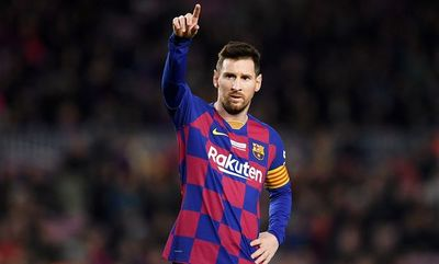 El mensaje que publicó el Barcelona después de que Messi anunció que seguirá en el club