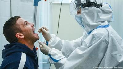 ¡Ñandejara! 25 finados este viernes y 695 positivos por coronavirus