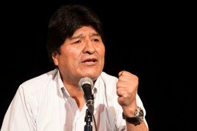 Caso de candidatura al Senado de Evo Morales será resuelto el lunes 7 de septiembre