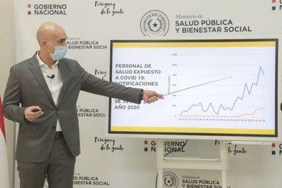 """Crónica / Mazzoleni pidió jeýma """"alargue"""""""