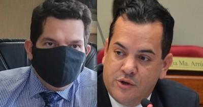 La Nación / Juez se aparta del caso Friedmann