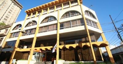 La Nación / SET incluye a 3 clubes en pesquisa de esquema de venta de facturas