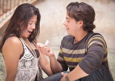"""Crónica / """"Yo tengo derecho a ser feliz, aunque sea el primo de mi ex"""""""