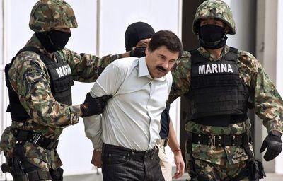 """""""Chapo"""" Guzmán apela su sentencia a cadena perpetua ante corte de Nueva York"""