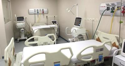 La Nación / Privados darán 100 camas de terapia para casos covid