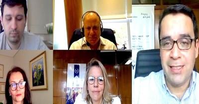 La Nación / Presentan soluciones digitales a mipymes y clientes en Paraguay