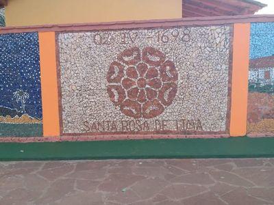 Santa Rosa Misiones cuenta su historia a través de un paseo cultural
