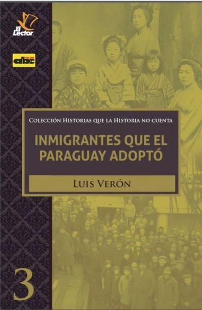 Los inmigrantes que ayudaron