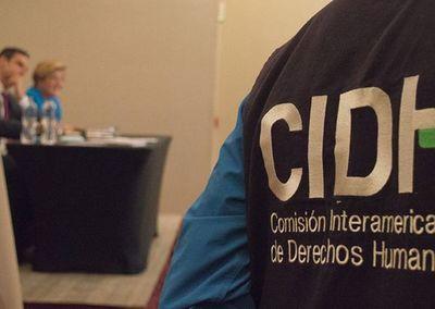 Comisión Interamericana de DDHH repudia muerte de las dos adolescentes en el norte