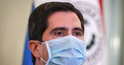 """La Nación / """"En los documentos figuran dos personas como madres de las abatidas"""", dice González"""