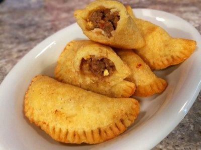 """""""De un problema se sacan oportunidades y eso ocurrió"""", dice emprendedora gastronómica"""