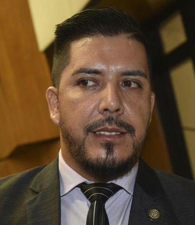 Fiscal solicita elevación a Juicio Oral del caso del diputado Portillo