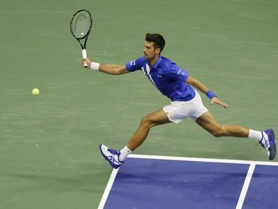 """Djokovic: """"Estar invicto me impulsa a jugar aún más fuerte cada partido"""""""