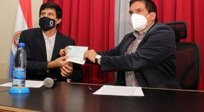 En 60 días Paraguarí tendrá su Unidad de Terapia Intensiva