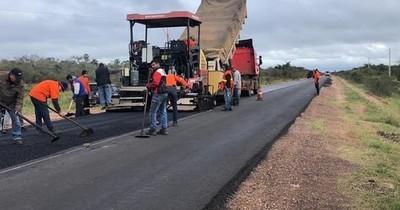 La Nación / Anuncian para este mes el inicio de obras en tramo Pozo Colorado-Concepción