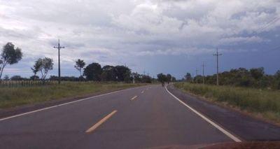 Anuncian cielo nublado, pero sin lluvias para el sur