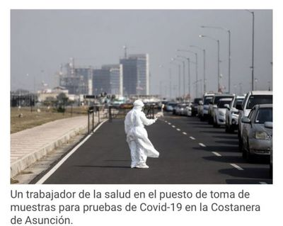 Ejecutivo extiende fase 4 en todo el país, salvo Asunción, Central y Alto Paraná