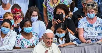 La Nación / El papa Francisco firmará en Asís nueva encíclica