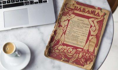 """100 años de Guarania, la revista del """"Paraguay eterno"""""""