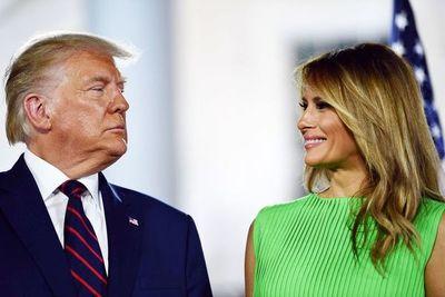 Una exasesora denuncia a Melania Trump
