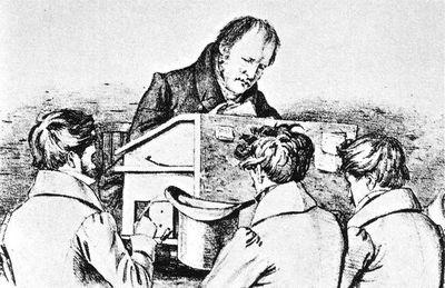 Cinco lugares comunes sobre Hegel
