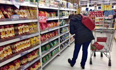 El consumo sigue deprimido