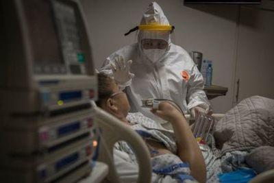 Por esta razón los pacientes de COVID-19 sufren fuertes bajas del oxígeno en la sangre