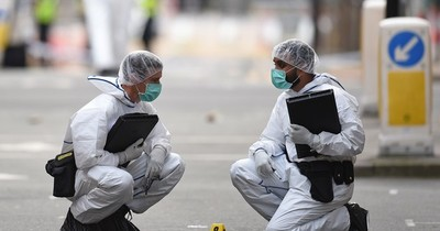 La Nación / Un muerto y varios heridos en ataques con cuchillo en ciudad inglesa de Birmingham