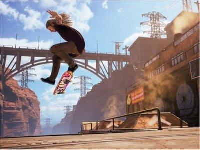Tony Hawk's Pro Skater 1+2, a la conquista del asfalto 20 años después