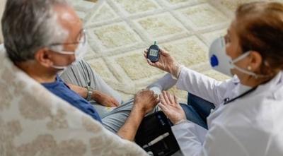 HOY / Covid-19: piden a pacientes con diabetes tener especial cuidado