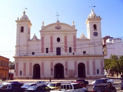 Arquidiócesis de Asunción sienta postura ante últimos acontecimientos en el país