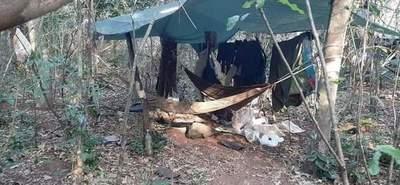 ONU urge a Paraguay esclarecer la muerte de las dos menores abatidas durante el enfrentamiento entre la FTC y el EPP