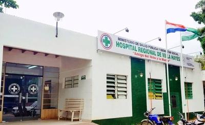 Habilitarán primera unidad de terapia intensiva en Villa Hayes