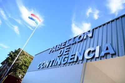 Mañana inicia construcción de nuevo Pabellón de Contingencia en Ciudad del Este