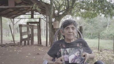 Abuela: Mataron a dos niñas y no saben cómo salir de la situación