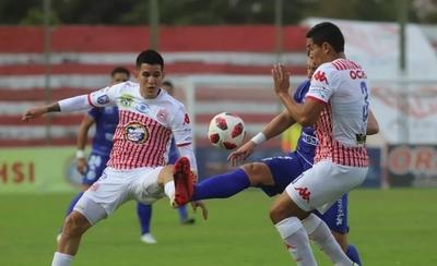 HOY / San Lorenzo vuelve a dejar escapar la victoria
